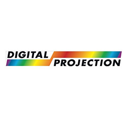 Digital Projection Lamp