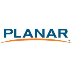 Planar Projector Lamp