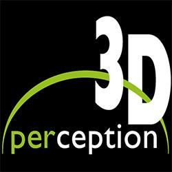 3D Perception Projector Lamps