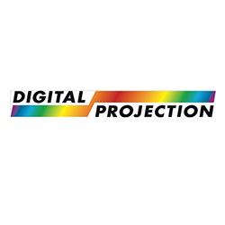 Digital Projection Lamp